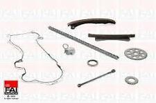 FIAT  500, DOBLO, PUNTO, PANDA, 1.3 DIESEL TIMING CHAIN KIT & GASKET. 4678873