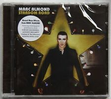 Marc Almond Stardom Road 13-Track CD Sealed + Mint Sarah Cracknell