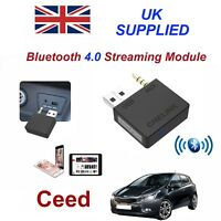 For KIA Ceed Bluetooth Music Streaming module Galaxy S6 7 8 9 iPhone 6 7 8 X ect