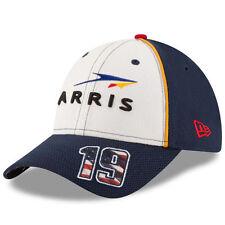 Carl Edwards 2016 New Era #19 Arris American Salute Hat FREE SHIP!
