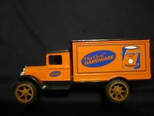 DIECAST SUPERMIX PAINT PIGGY BANK TRUCK VINTAGE GREAT CONDITION FAST SHIP