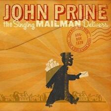 John Prine - The Singing Mailman Delivers (NEW 2CD)
