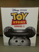"UNOPENED MYSTERY BLIND BOX 3"" Vinylmation Toy Story Series 2 Buzz Woody CHASER"