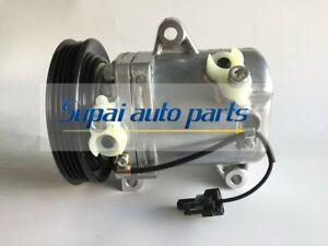 New A/C Compressor For Smart Fortwo Smart-02 2008-2015