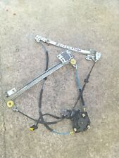 ALFA ROMEO GT FRONT WINDOW REGULATOR RH Driver Side