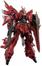 Bandai RG Mobile Suit Gundam UC MSN-06S Sinanju 1/144 Plastic Model Kit F/S