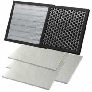Replacement Filter For 2UUL uuFilter Carbon Solder Fume Extractor