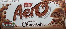 Aero Lait Chocolat Partage Barre, 100 G