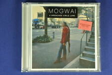 MOGWAI A Wrenched Virile Lore CD