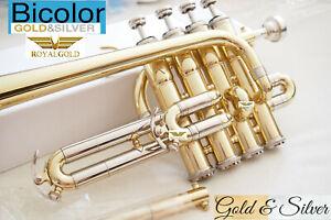 YAMA.Bb-/A Piccolo Trompete Tromba ottavino Trompeta Piccolo trumpet Trombino