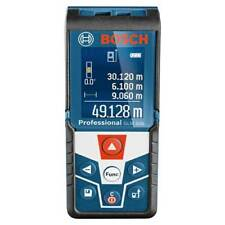 Bosch GLM 500 Professional 50 meters Range Laser Distance Measure Device