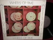 "Wheels of Time ""Ananta"" LP PROMO"