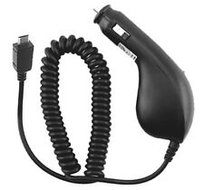 GENUINE SAMSUNG CAR CHARGER GALAXY W GALAXY Y GALAXY NOTE GOGLE NEXUS S5360