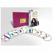 Absolutely Fabulous:Absolutely All of It(DVD,2013,10-Disc Set, Special Editi