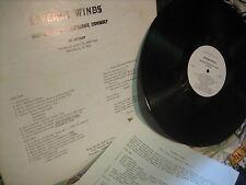 Diverse Winds-Riverside Recorder Consort of Detroit-Private Press