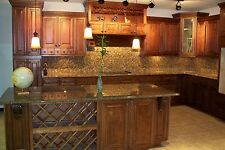 SOLID WOOD KITCHEN CABINETS 10 x 10 kitchen BEAUTIFUL FINISHES