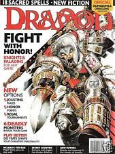 D&D d20 3rd Edition Dungeons & Dragon Magazine #299 Greyhawk Cormyr MINT SW!