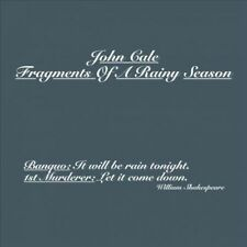 JOHN CALE - FRAGMENTS OF A RAINY SEASON - 2 VINILOS [LP]