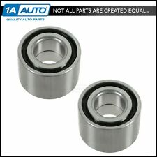 Wheel Hub Bearing Front Pair Set for 91-95 Toyota MR2 NEW
