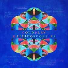 CD de musique coldplay EP