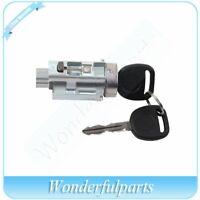 New Ignition Lock Cylinder & Keys for Chevy Impala Olds Alero Pontiac Grand Am