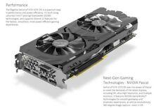 Galax nVidia GTX GeForce 1070 EX OC WITH ORIGINAL BOX!!