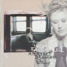 """MARIANNE FAITHFULL""""A PERFECT STRANGER"""" 2 CD NEW+"""