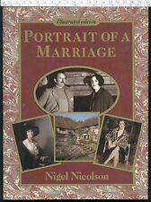 PORTRAIT OF A MARRIAGE Illustrated Nigel Nicolson Vita Sackville-West Harold