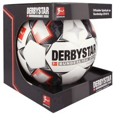 Derbystar Bundesliga Brillant APS Matchball 2018/2019 FIFA Spielball 1800500123