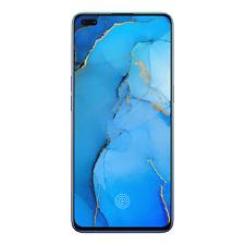 OPPO Reno3 Pro 8GB RAM 128GB Auroral Blue(Dual sim) Phone ,Factory unlocked-S1f