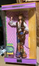Great Fashions of the Century Barbie - Peace and Love 70s Barbie - #27677 - NRFB