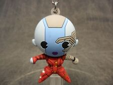 Infinity Wars * Nebula * Figural Key Chain Avengers Blind Bag Keychain Ring NEW