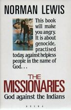 The Missionaries (Arena Books)-Norman Lewis
