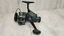 vintage shakespeare spinning reel lx3 graphite ball bearing 5.2-1 gear ratio