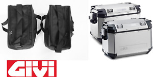 PANNIER BAGS INNER LINER BAGS LUGGAGE BAGS TO FIT GIVI TREKKER OUTBACK 37/48 LTR