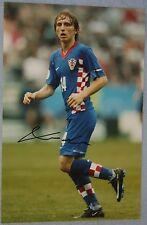 Luka MODRIC (SPERONI, Real Madrid, Croazia)