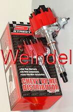 Hei Zündverteiler MSD Verteiler Chevrolet small block big blocks 327 350 5.7L