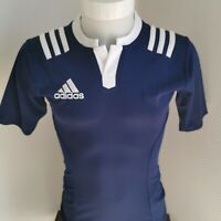 superbe  maillot de rugby   marque adidas   taille s