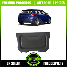 FORD FOCUS ST LINE MK3 Rear Parcel Shelf Tray load Cover Panel Luggage NEW