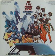 Sly & the Family Stone - Greatest Hits** Japan-CD / 1970  **