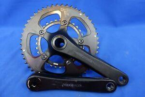 Praxis Works Alba M30 Road Bike Crankset - 50/32t - 11 Spd - 175mm