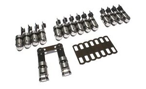Competition Cams 87019-16 Endure-X Solid Roller Lifters