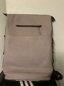Adidas NMD DayBag Backpack BR8985 Leather NEW