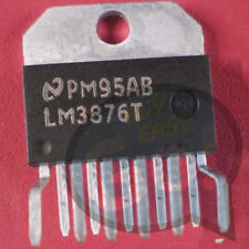 1PCS NEW LM3876T LM3876 Manu:NSC Encapsulation:ZIP-11 Audio Power Amplifier IC