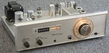 SCOTT LT-110-B FM Stereo Tube Tuner (Kit Version of Scott 350C) SUPER!
