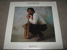 CHICO FREEMAN Tradition in Transition RARE SEALED LP Jack DeJohnette Cecil McBee