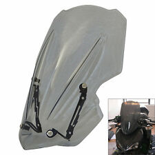 Fumée pare-brise saute-vent windscreen support for 2017-2019 KAWASAKI Z900 ZR900