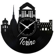Orologio disco vinil clock disco in vinile Torino