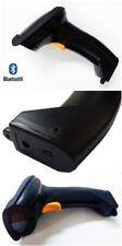 Handheld Bluetooth Laser Scan Barcode Bar Code Reader Scanner Gun POS Label