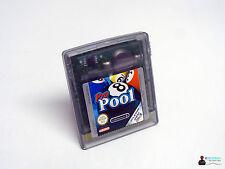 Nintendo GBC Game Boy Color Spiel - PRO POOL - Modul